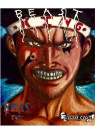 Beast Cover 480×720