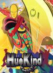 HueKind Cover